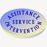 logo assistance service intervention